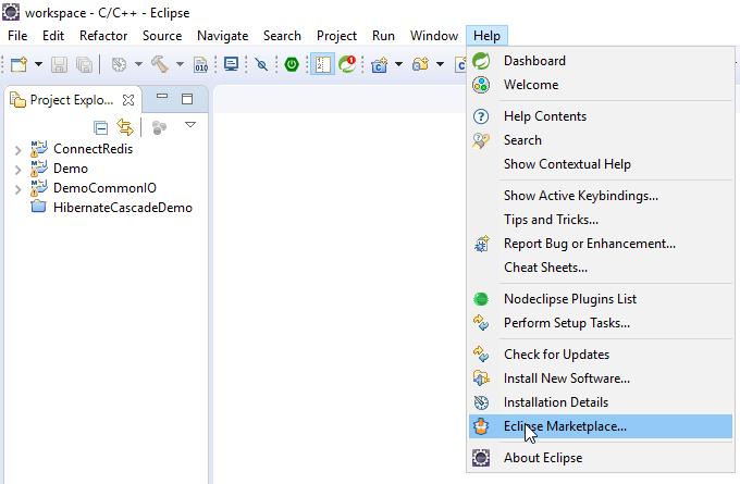 Lập trình C/C++ trên Eclipse IDE.