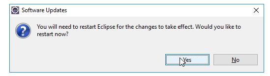 cài cdt lập trình c/c++ trên eclipse