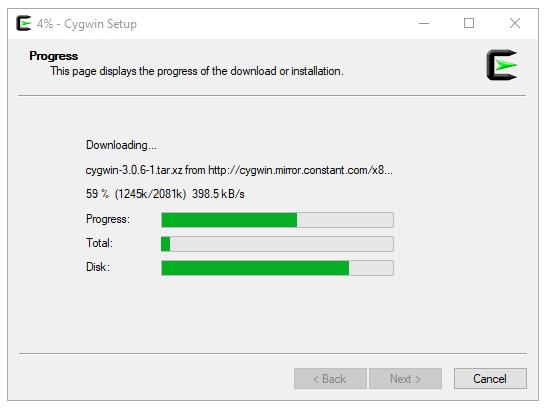 CygWin là gì? Cài đặt Compiler C/C++CygWin trên Windows