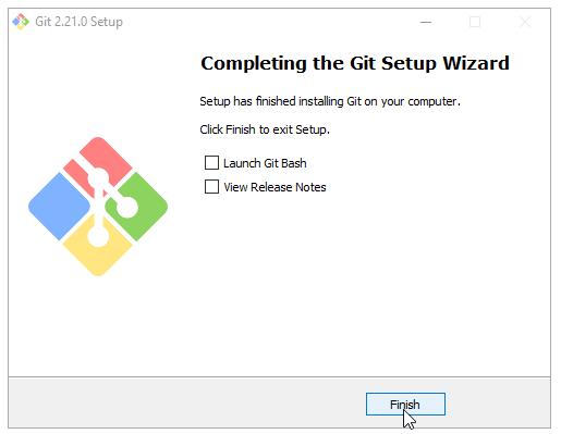 Cài đặt Git trên hệ điều hành Windows 10